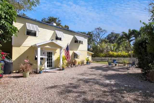 137 Sunrise Drive, Key Largo, FL 33070 (MLS #594949) :: Infinity Realty, LLC
