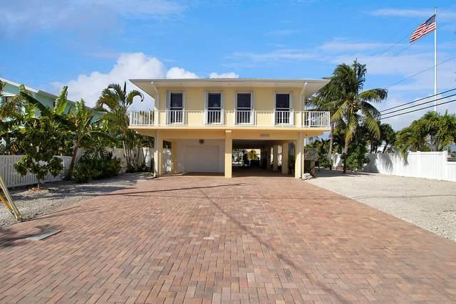 22967 Drake Lane, Cudjoe Key, FL 33042 (MLS #594952) :: Keys Island Team