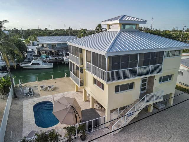 333 W 63Rd Street, Marathon, FL 33050 (MLS #594953) :: Brenda Donnelly Group