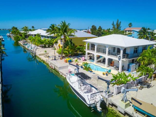 29452 Independence Avenue, Big Pine Key, FL 33043 (MLS #594955) :: Infinity Realty, LLC