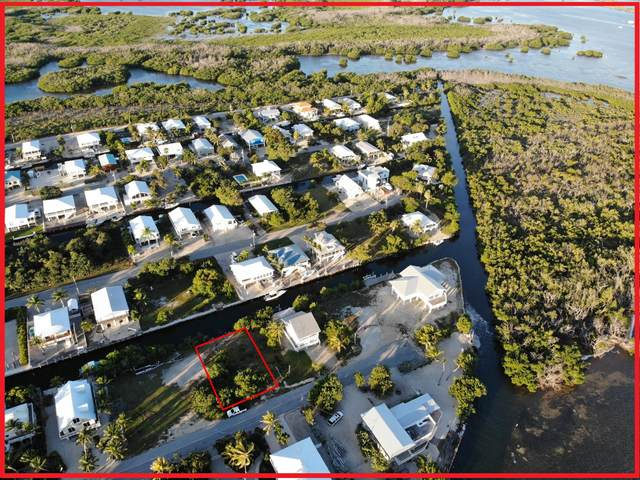 2256 Matthews Road, Big Pine Key, FL 33043 (MLS #594966) :: Infinity Realty, LLC