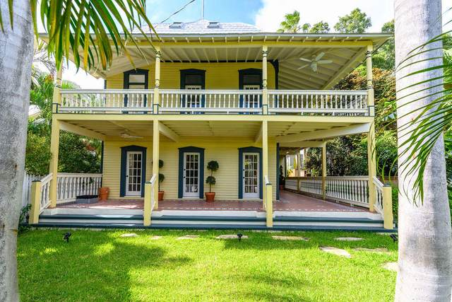 1013 South Street, Key West, FL 33040 (MLS #594969) :: Coastal Collection Real Estate Inc.