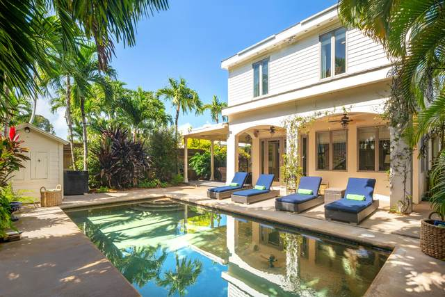 1014 South Street, Key West, FL 33040 (MLS #594970) :: Jimmy Lane Home Team