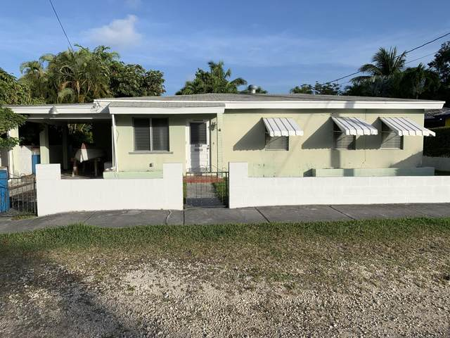 1707 South Street, Key West, FL 33040 (MLS #594971) :: Infinity Realty, LLC