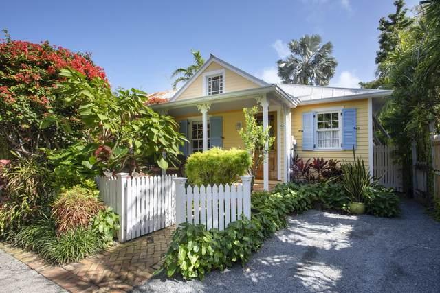920 Cornish Lane, Key West, FL 33040 (MLS #594972) :: Infinity Realty, LLC