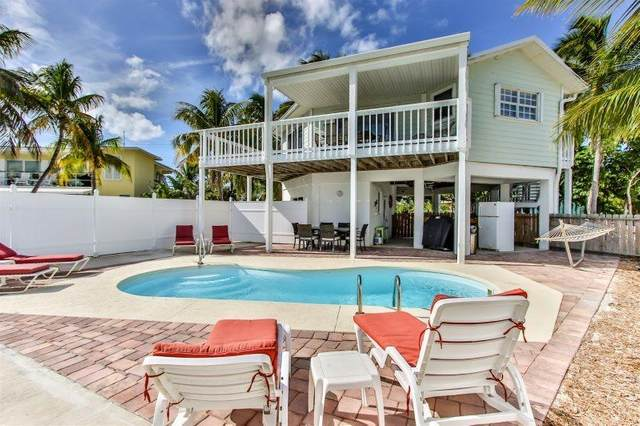 500 Sombrero Beach Road, Marathon, FL 33050 (MLS #594975) :: Infinity Realty, LLC