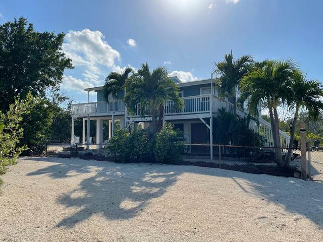 31410 Warner Street, Big Pine Key, FL 33043 (MLS #594976) :: Infinity Realty, LLC