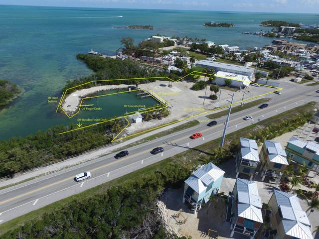 1090 Overseas Highway, Marathon, FL 33050 (MLS #594979) :: Infinity Realty, LLC