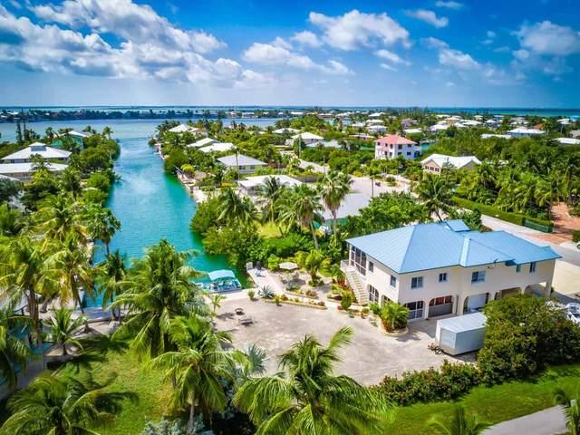 17194 W Kingfish Lane, Sugarloaf Key, FL 33042 (MLS #594983) :: Coastal Collection Real Estate Inc.