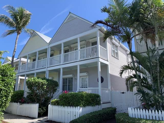 7071 Hawks Cay Boulevard, Duck Key, FL 33050 (MLS #594987) :: Key West Luxury Real Estate Inc