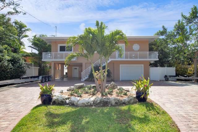 1214 Mockingbird Road, Key Largo, FL 33037 (MLS #594991) :: Coastal Collection Real Estate Inc.