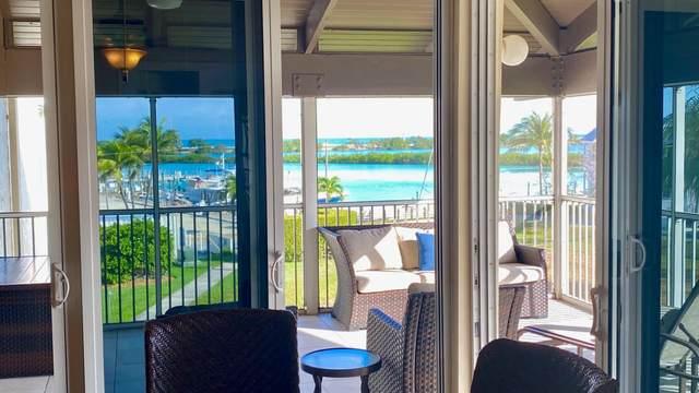 8304 Marina Villa Drive, Duck Key, FL 33050 (MLS #594994) :: The Mullins Team