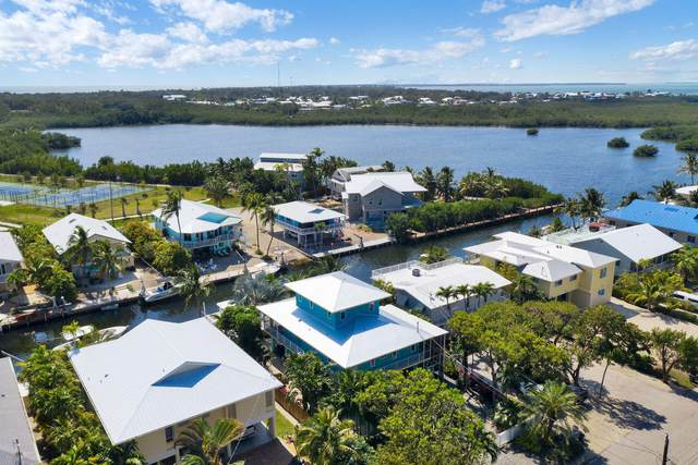 308 Woods Avenue, Plantation Key, FL 33070 (MLS #594997) :: Keys Island Team