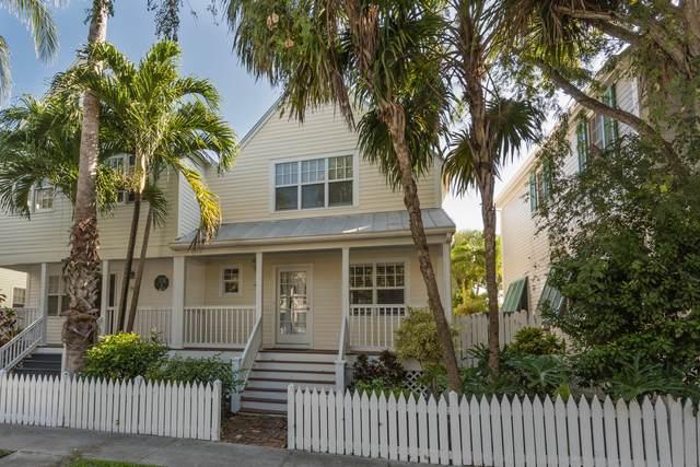 93 Golf Club Drive, Key West, FL 33040 (MLS #595000) :: Keys Island Team