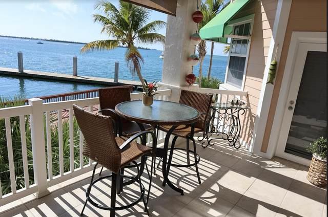 5607 College Road D104, Key West, FL 33040 (MLS #595005) :: KeyIsle Realty