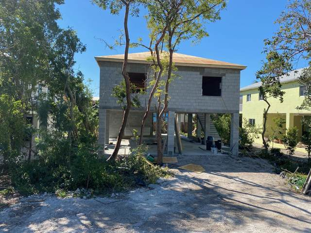 119 Atlantic Avenue, Key Largo, FL 33070 (MLS #595009) :: Coastal Collection Real Estate Inc.