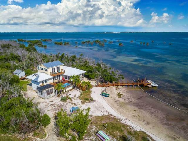 20 Cooks, Cook Island Key, FL 33043 (MLS #595016) :: Coastal Collection Real Estate Inc.