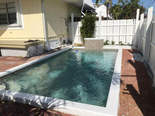 3301 Harriet Avenue, Key West, FL 33040 (MLS #595018) :: Coastal Collection Real Estate Inc.