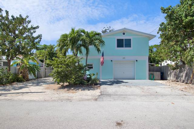217 95Th Street Ocean, Marathon, FL 33050 (MLS #595020) :: KeyIsle Realty