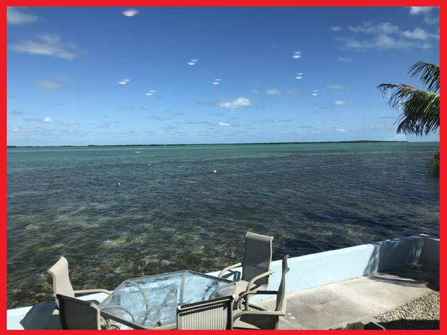55 Boca Chica Road #431, Big Coppitt, FL 33040 (MLS #595022) :: Key West Vacation Properties & Realty