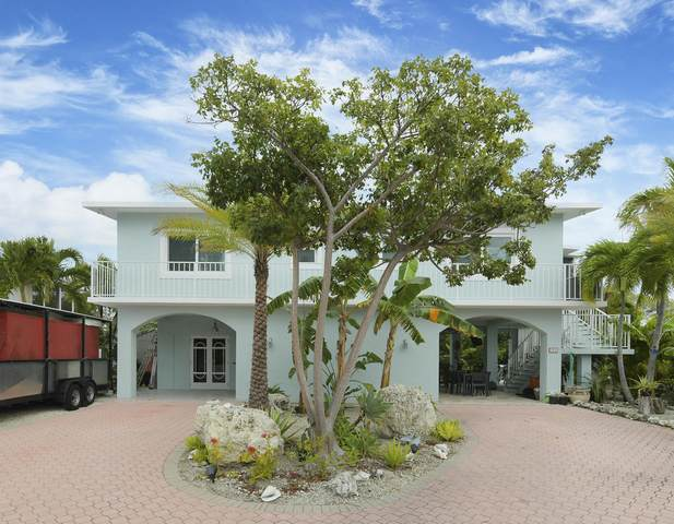111 Captains Court, Key Largo, FL 33070 (MLS #595033) :: Coastal Collection Real Estate Inc.