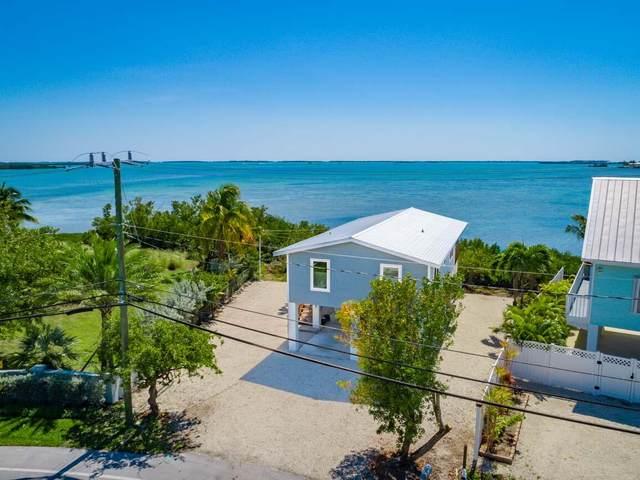 311 W Indies Drive, Ramrod Key, FL 33042 (MLS #595038) :: Coastal Collection Real Estate Inc.