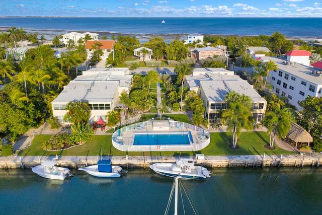 591 Sombrero Beach Road 3B, Marathon, FL 33050 (MLS #595040) :: Coastal Collection Real Estate Inc.