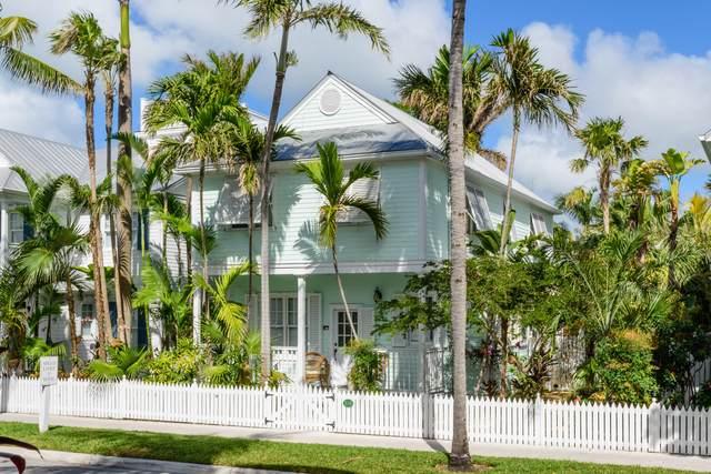 518 Emma Street, Key West, FL 33040 (MLS #595042) :: Coastal Collection Real Estate Inc.