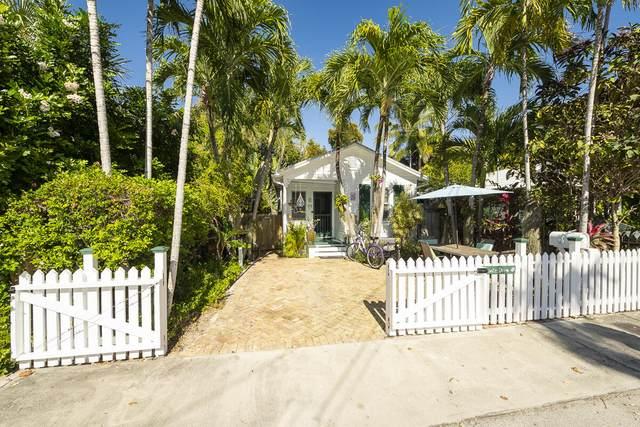 1211 Watson Street, Key West, FL 33040 (MLS #595044) :: Coastal Collection Real Estate Inc.