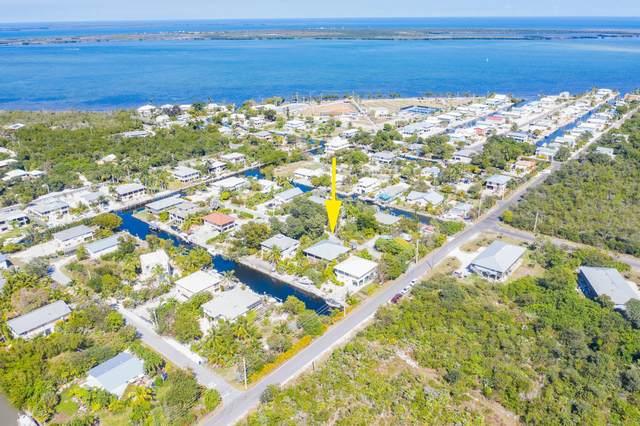 446 Croton Lane, Big Pine Key, FL 33043 (MLS #595045) :: Coastal Collection Real Estate Inc.
