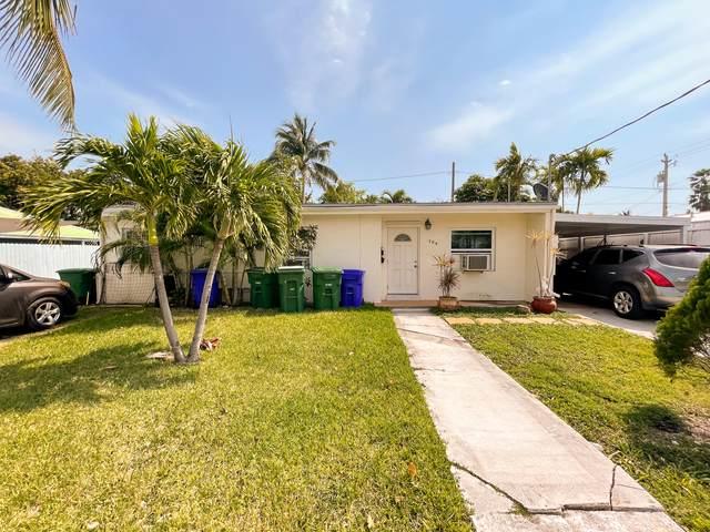 1704 Catherine Street, Key West, FL 33040 (MLS #595049) :: Jimmy Lane Home Team