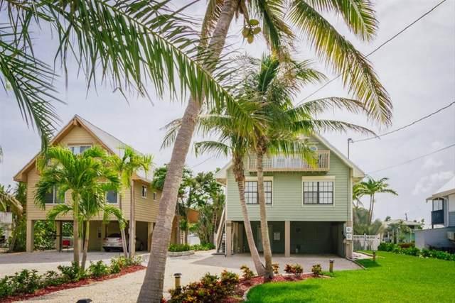 497 Sombrero Beach Road, Marathon, FL 33050 (MLS #595063) :: Infinity Realty, LLC