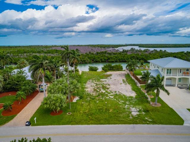 Lot 2-A Coco Plum Dr, Marathon, FL 33050 (MLS #595066) :: Coastal Collection Real Estate Inc.