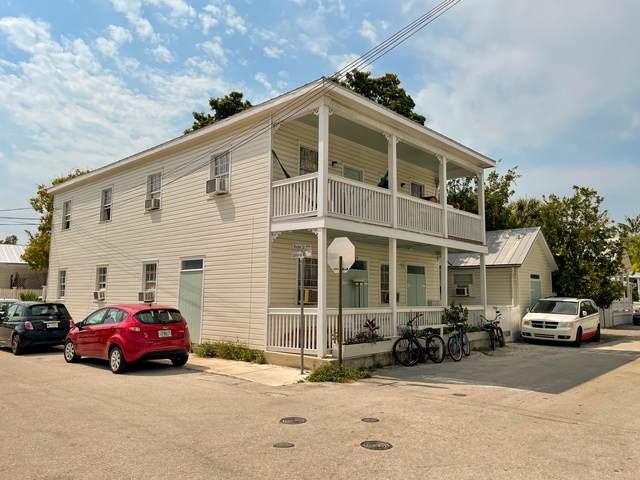 1128 Packer Street, Key West, FL 33040 (MLS #595069) :: Brenda Donnelly Group