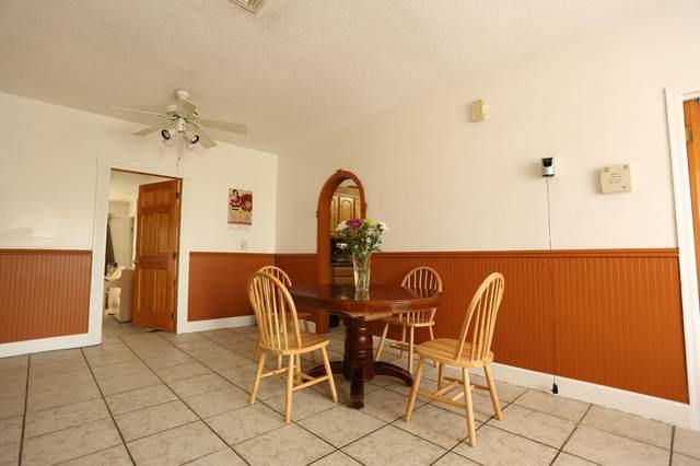 2824 Fogarty Ave Avenue, Key West, FL 33040 (MLS #595074) :: Jimmy Lane Home Team