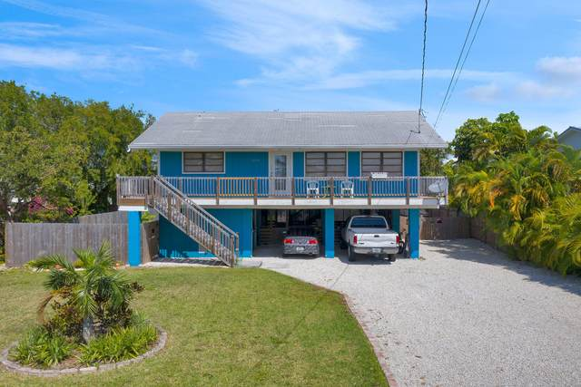 22755 Privateer Drive, Cudjoe Key, FL 33042 (MLS #595097) :: Keys Island Team