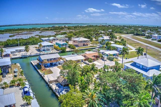 119 S Lake Drive, Summerland Key, FL 33042 (MLS #595119) :: KeyIsle Group