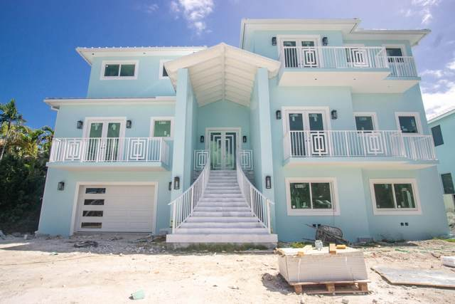 170 14Th Street, Key Colony, FL 33051 (MLS #595139) :: Key West Luxury Real Estate Inc