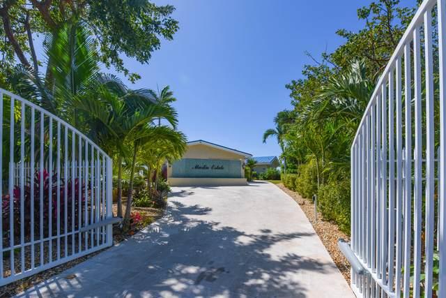 783 Pattison Drive, Cudjoe Key, FL 33042 (MLS #595149) :: Expert Realty