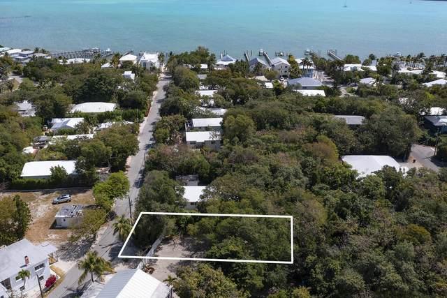 116 Ocean View Drive, Key Largo, FL 33070 (MLS #595164) :: Infinity Realty, LLC