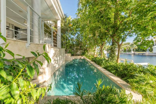 4 Coconut Drive, Key Haven, FL 33040 (MLS #595165) :: Key West Vacation Properties & Realty