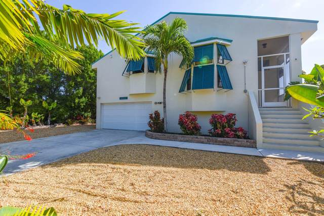 23910 Overseas Highway, Summerland Key, FL 33042 (MLS #595166) :: KeyIsle Group