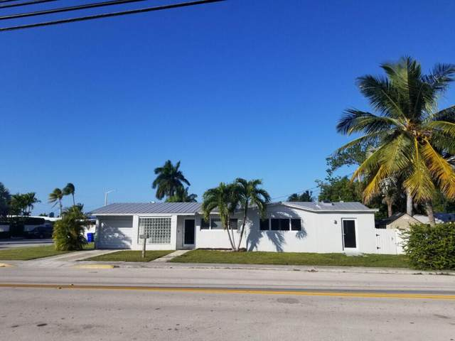 3601 Northside Drive, Key West, FL 33040 (MLS #595181) :: Key West Luxury Real Estate Inc