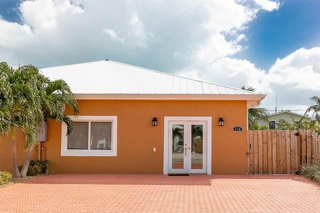 170 3RD Street, Key Colony, FL 33051 (MLS #595184) :: Coastal Collection Real Estate Inc.