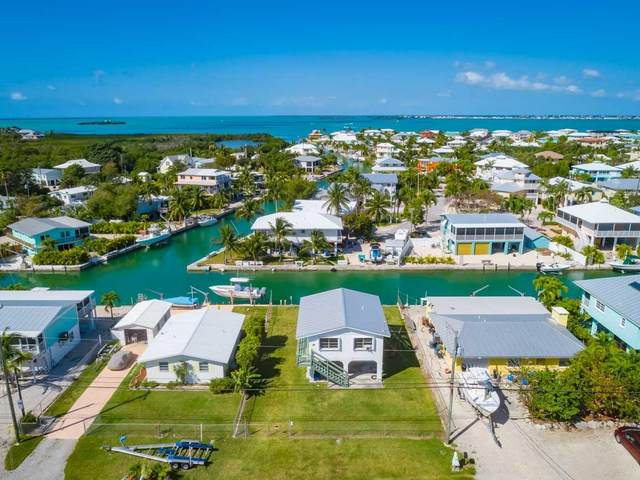 748 W Shore Drive, Summerland Key, FL 33042 (MLS #595188) :: KeyIsle Group