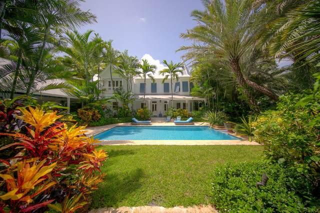 810 Eisenhower Drive, Key West, FL 33040 (MLS #595206) :: Brenda Donnelly Group