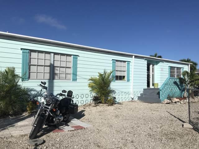 211 W 2Nd Court, Key Largo, FL 33037 (MLS #595210) :: Jimmy Lane Home Team