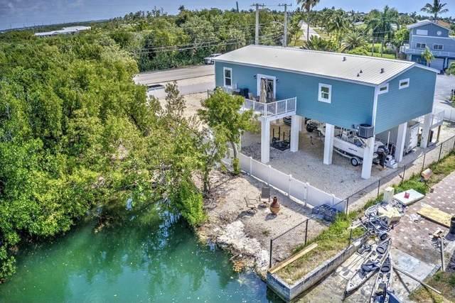 16961 Driftwood Lane, Sugarloaf Key, FL 33042 (MLS #595212) :: Keys Island Team
