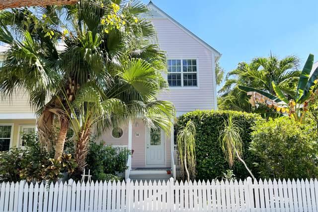 14 Whistling Duck Lane, Key West, FL 33040 (MLS #595219) :: Brenda Donnelly Group