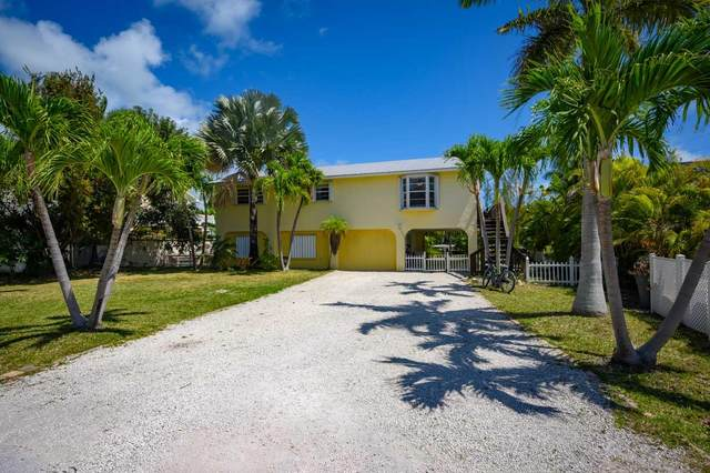 2 Tamarind Drive, Big Coppitt, FL 33040 (MLS #595220) :: Key West Vacation Properties & Realty